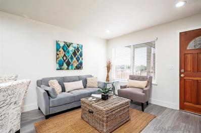 237 50th street UNIT 32, San Diego, CA 92102 - MLS#: 200048420