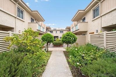 2016 Euclid St UNIT 19, Santa Monica, CA 90405 - MLS#: 200048489