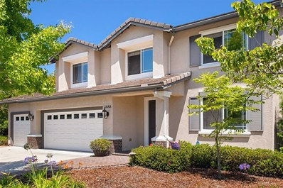 1888 Autumn Ln, Vista, CA 92084 - MLS#: 200048625