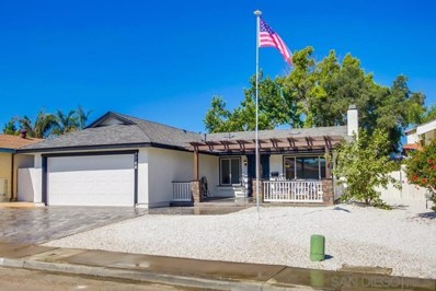 7786 Tyrolean Rd, San Diego, CA 92126 - MLS#: 200048781