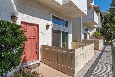 3906 La Jolla Village Drive, La Jolla, CA 92037 - MLS#: 200048787