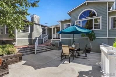 10081 Sierra Madre Rd, Spring Valley, CA 91977 - MLS#: 200048929