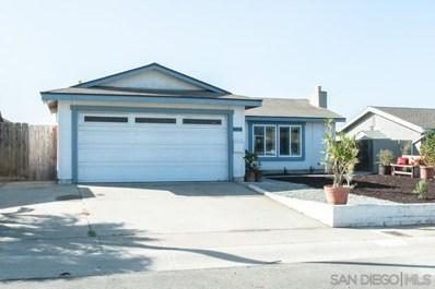 8091 Kenova St, San Diego, CA 92126 - MLS#: 200048943