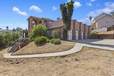 1327 Kilby Ln, Vista, CA 92083 - MLS#: 200048950