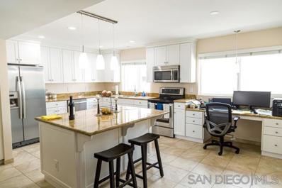 4028 Mahaila UNIT C, San Diego, CA 92122 - MLS#: 200048990