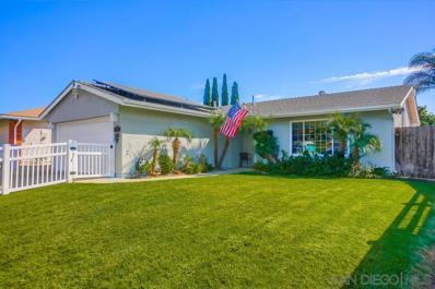 7955 Calico Street, San Diego, CA 92126 - MLS#: 200049037