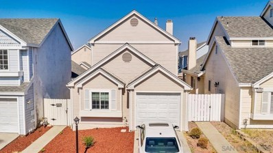 333 61st Street, San Diego, CA 92114 - MLS#: 200049075