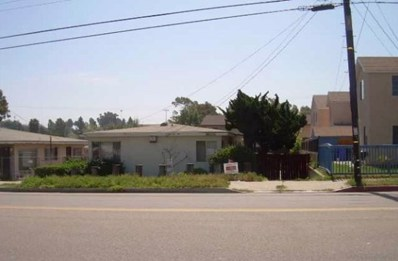 4111 National Ave, San Diego, CA 92113 - MLS#: 200049502