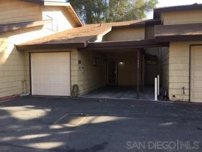 933 Marlin, Vista, CA 92084 - MLS#: 200049537