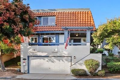 11542 Madera Rosa Way, San Diego, CA 92124 - MLS#: 200049628
