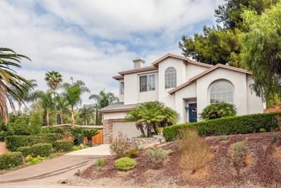 10028 Sierra Madre Rd., Spring Valley, CA 91977 - MLS#: 200049754