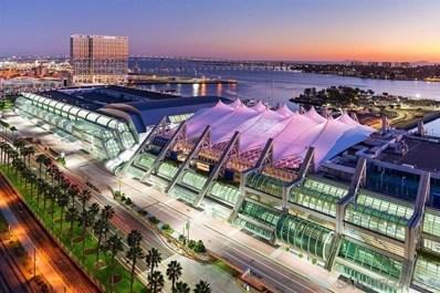 200 Harbor Drive UNIT 2302, San Diego, CA 92101 - MLS#: 200049816