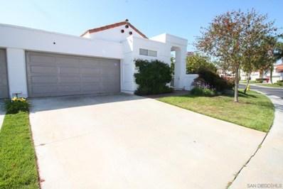 4190 Rhodes Way, Oceanside, CA 92056 - MLS#: 200051091