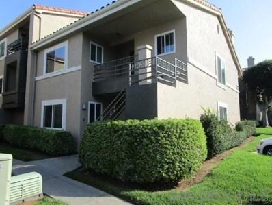 7425 Charmant Drive UNIT 2601, San Diego, CA 92122 - MLS#: 200051211