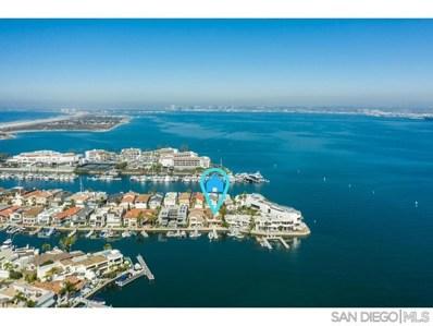 4 The Point, Coronado, CA 92118 - MLS#: 200051268