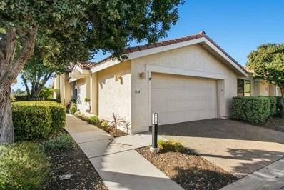 1614 Caminito Barlovento, La Jolla, CA 92037 - MLS#: 200051481