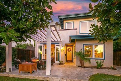5631 Beaumont Avenue, La Jolla, CA 92037 - MLS#: 200052020