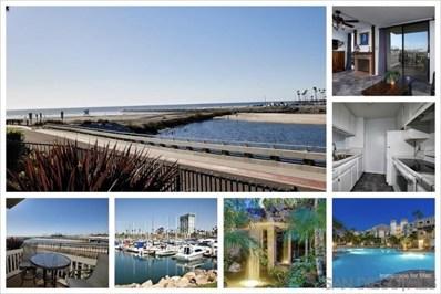 999 N N Pacific St UNIT G19, Oceanside, CA 92054 - MLS#: 200052105