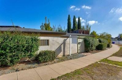 321 Pomona Ave, Coronado, CA 92118 - MLS#: 200052731