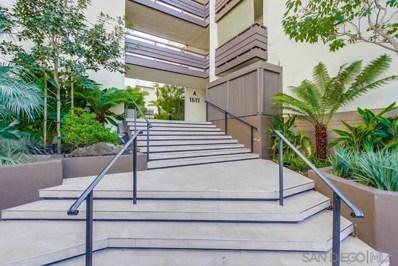 1621 Hotel Circle S UNIT E227, San Diego, CA 92108 - MLS#: 200052966