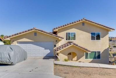 5841 Calle Casas Bonitas, San Diego, CA 92139 - MLS#: 200053134