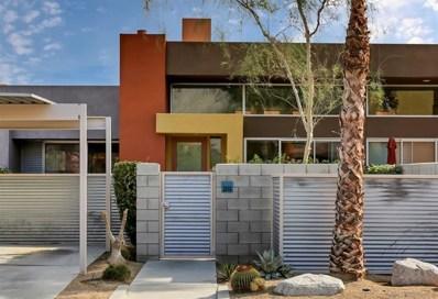 3646 Sunburst Blvd, Palm Springs, CA 92262 - MLS#: 200053219