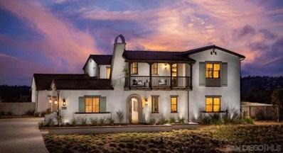 17028 Rendezvous Circle, San Diego, CA 92127 - MLS#: 200053233