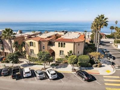 370 Prospect Street, La Jolla, CA 92037 - MLS#: 200053385