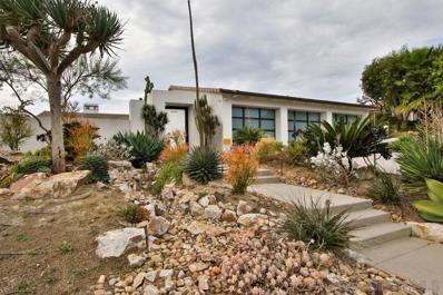 6108 Cardeno Drive, La Jolla, CA 92037 - MLS#: 200053389