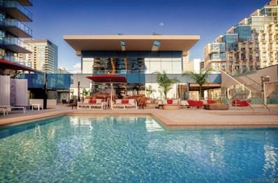 1388 Kettner Blvd. UNIT 3603, San Diego, CA 92101 - MLS#: 200053416