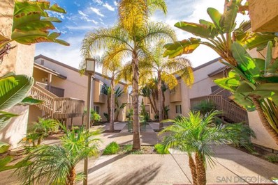 8570 Via Mallorca UNIT D, La Jolla, CA 92037 - MLS#: 200053466