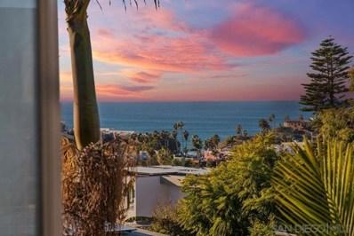 345 S Granados, Solana Beach, CA 92075 - MLS#: 200053469