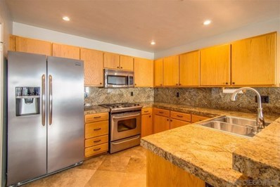 1438 Thomas Ave, San Diego, CA 92109 - MLS#: 200053749