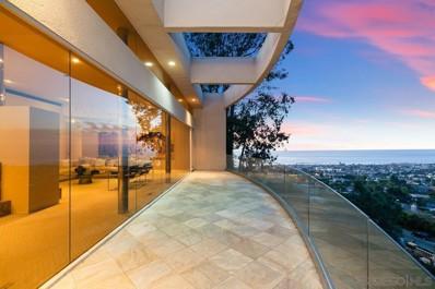 1080 Muirlands Drive, La Jolla, CA 92037 - MLS#: 200053980