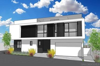 743 Glenview Ln, La Jolla, CA 92037 - MLS#: 200054071