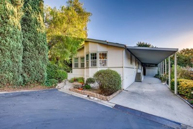 2130 Sunset Drive UNIT 18, Vista, CA 92081 - MLS#: 200054115