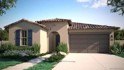 2017 Bruno Place, Escondido, CA 92026 - MLS#: 200054142
