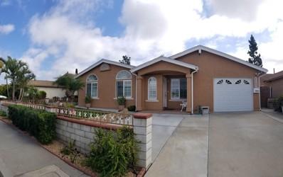 7833 Burlington Way, San Diego, CA 92126 - MLS#: 200054168