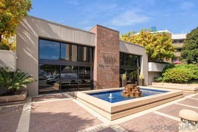 850 STATE ST UNIT 312, San Diego, CA 92101 - MLS#: 200054367