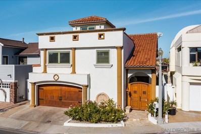 9 Sixpence Way, Coronado, CA 92118 - MLS#: 200054403