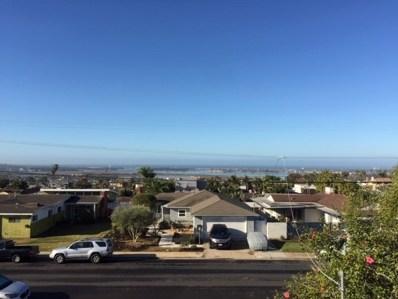 2751 Deerpark Drive, San Diego, CA 92110 - MLS#: 200054411
