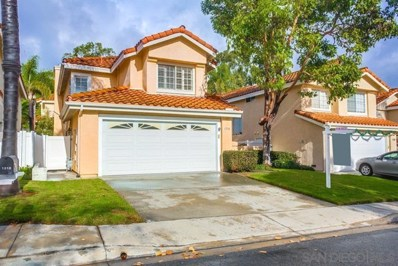 1318 Montego Court, Vista, CA 92081 - MLS#: 200054458