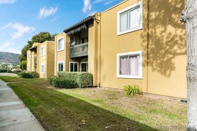 17075 W Bernardo Dr UNIT 103, San Diego, CA 92127 - MLS#: 200054861