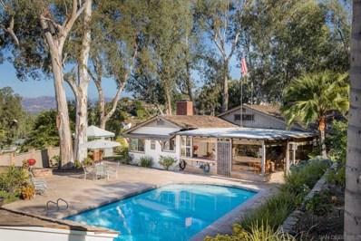 1522 S Orange Ave, El Cajon, CA 92020 - MLS#: 200054885