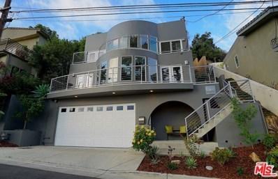 645 CROSS Avenue, Los Angeles, CA 90065 - MLS#: 20539524