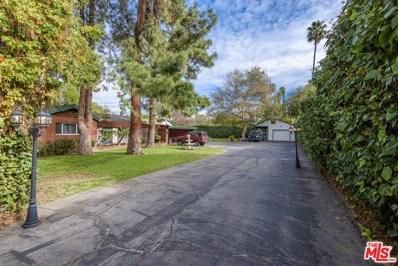 4938 RUBIO Avenue, Encino, CA 91436 - MLS#: 20539612