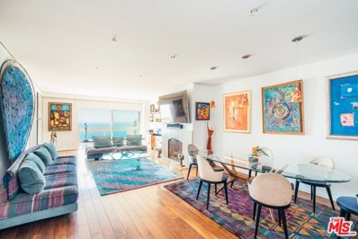 801 OCEAN Avenue UNIT 602, Santa Monica, CA 90403 - MLS#: 20539648