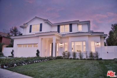 3160 CAVENDISH Drive, Los Angeles, CA 90064 - MLS#: 20539766