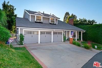 1817 MICHAEL Lane, Pacific Palisades, CA 90272 - MLS#: 20539824