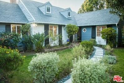 247 N KENTER Avenue, Los Angeles, CA 90049 - MLS#: 20539948